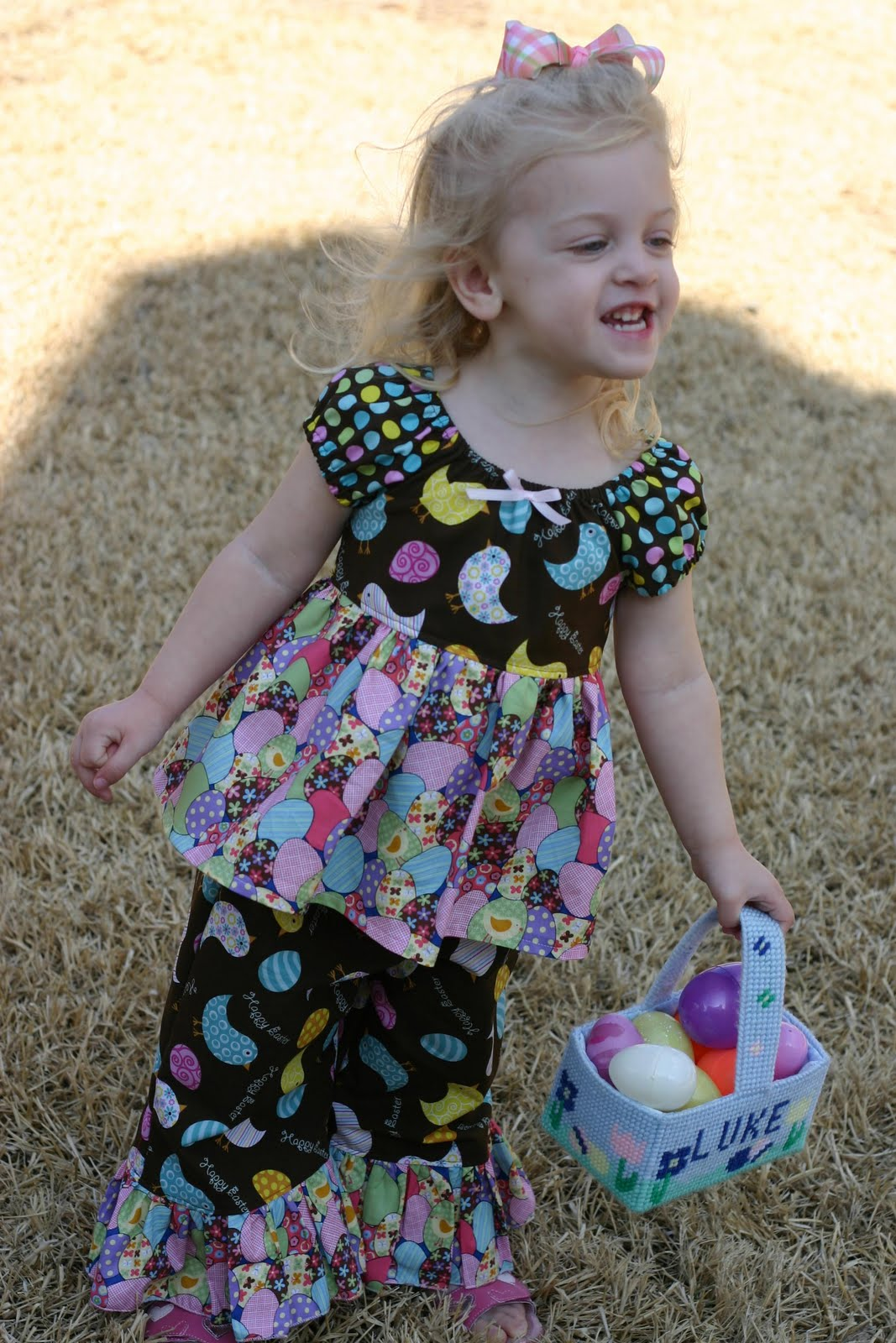 lulu grace designs easter outfits boys  girls