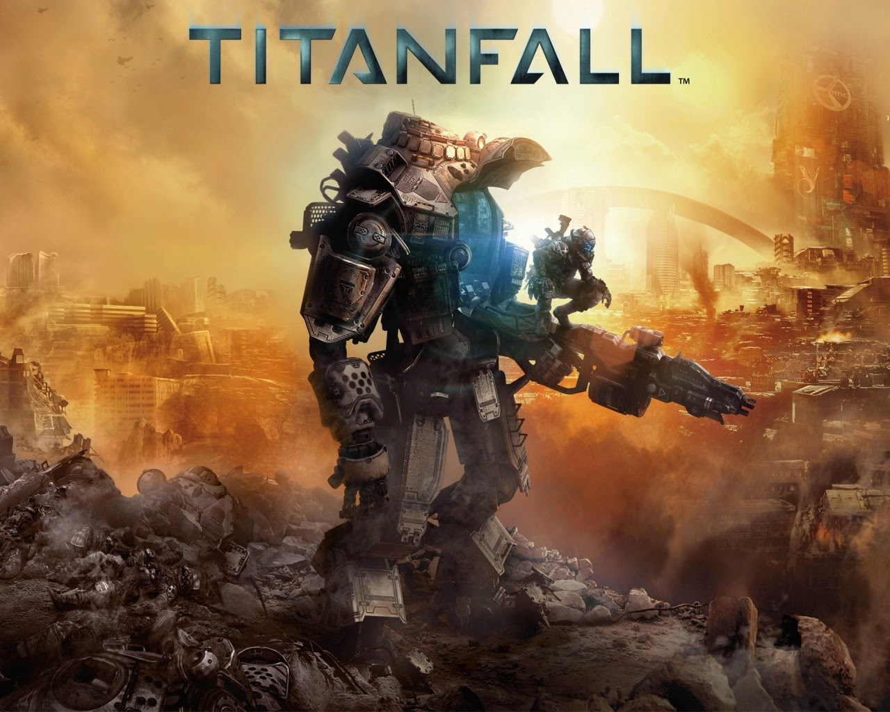 Titanfall Game Free Download Full Version