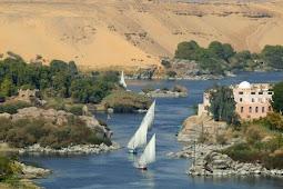 Peradaban Sungai Nil Di Mesir Paling Lengkap