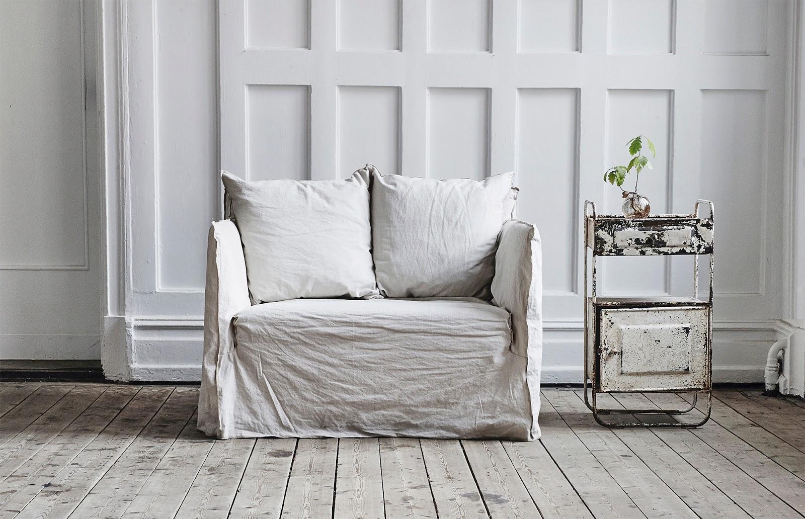 Materiał na sofę