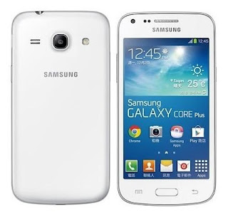 How To Root and Install TWRP Recovery On Samsung Galaxy Core Plus
