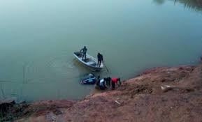Missing General: Another Car Buried with Occupants Recovered in Jos Deadly Pond