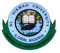 Al-Hikmah University Exam Date