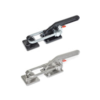 Heavy Duty Latch Type Toggle Clamps