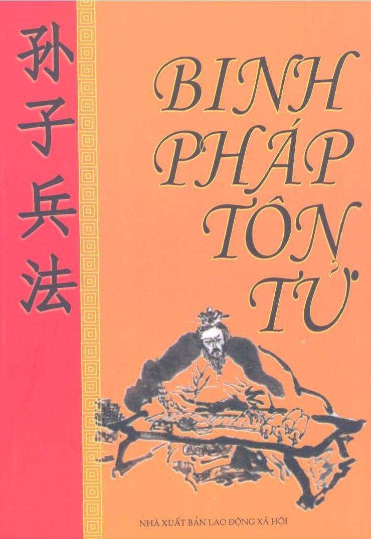 [PDF] Binh pháp Tôn tử | Tôn Vũ | Nguyễn Huy Cố chủ biên