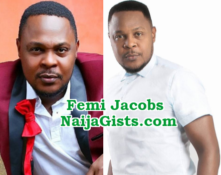 femi jacobs marriage single