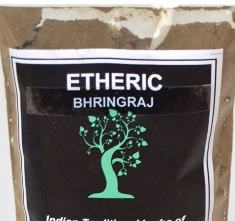 Benefits of Bhringraj Oil for the Hair