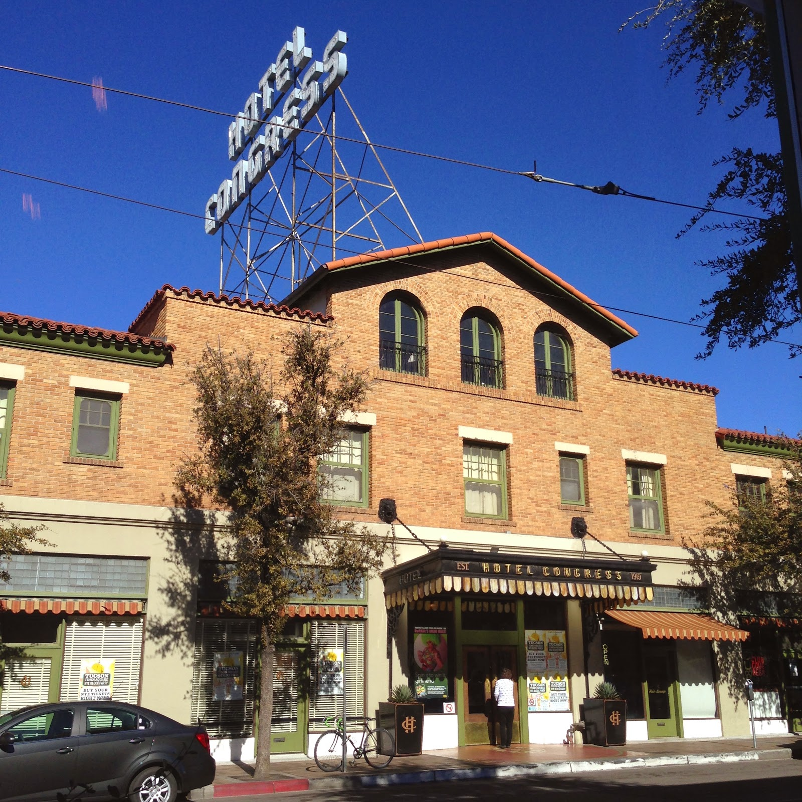 Resort Hotels In Tucson: RETIRE IN STYLE BLOG: Travel: Where To Find A Trendy