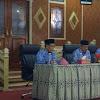Wabup Kerinci Ami Taher Hadiri Rapat Indikator Kinerja Daerah