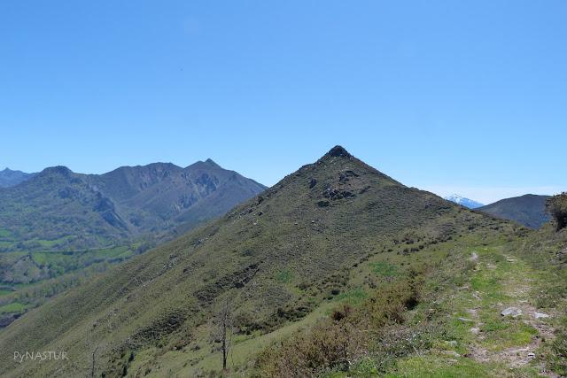 Pico La Ceniza