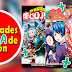 Novedades manga en Japón: Boku no Hero, Slam Dunk, DB Super... ¿Cuándo llegarán a México? [Agosto 2018]