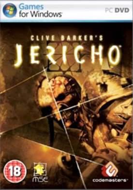 Clive Barker's Jericho PC Full | Español ISO | MEGA |
