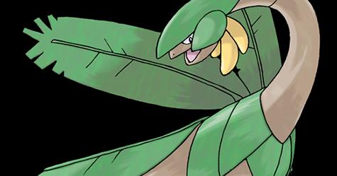 熱帶龍配招最佳技能,熱帶龍剋星 - Tropius Pokémon Go 寶可夢精靈圖鑑攻略 - 寶可夢配招圖鑑攻略站