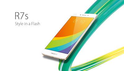 Terungkap! Ini Dia 7 Rahasia Mengapa Oppo R7S Merupakan Gadget Idaman.