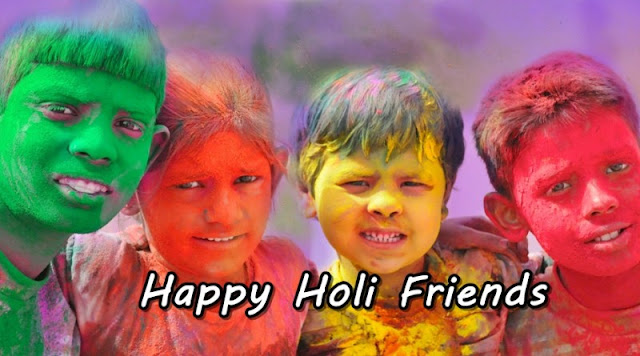 Happy Holi 64