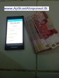 Aplikasi ATM Ponsel Bukan Bisnis penipuan, Tapi Terbukti Menghasilkan uang ratusan Juta