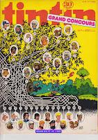 30e anniversaire, Grand Concours
