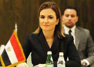 وزيرة الاستثمار تؤكد مشاركة الوليد بن طلال في عدد من المشاريع القومية الكبرى