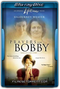 Orações para Bobby Torrent 2009 720 BluRay Dublado