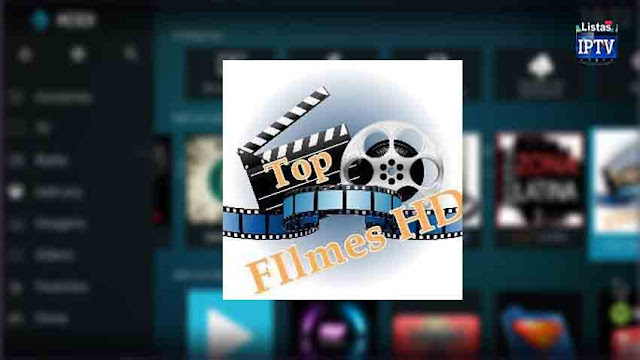 "Como Instalar Add-on ""TOP CINE"" no Kodi - Filmes, Animes e Desenhos do GD"