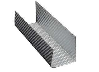 Gypsum ceiling material Ultra Perimeter