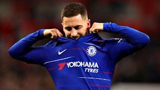 Tottenham vs Chelsea 1-0 Full Highlights
