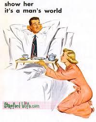 女性が従順でなければならない理由