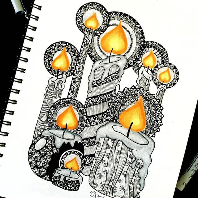 07-Candles-Entangle-Hub-www-designstack-co