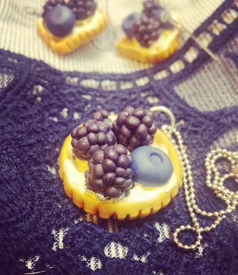 dolci bijoux fimo more dieta