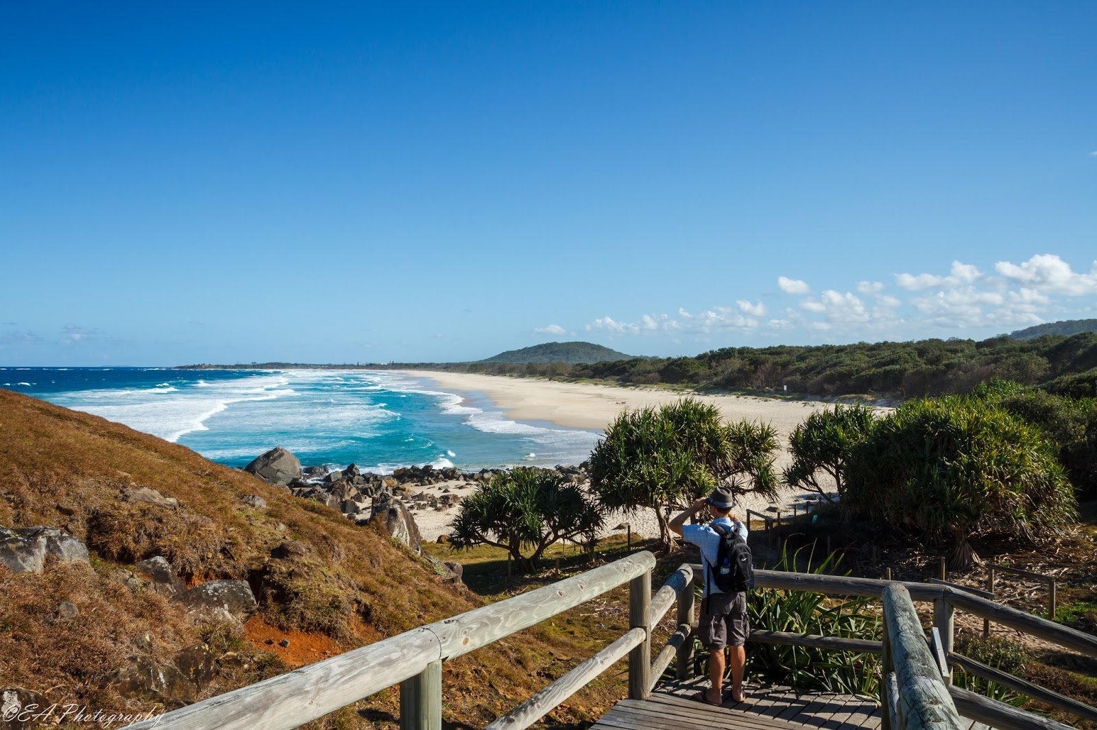 The Greatest of These is LOVE: Tweed Coast: Cabarita Beach