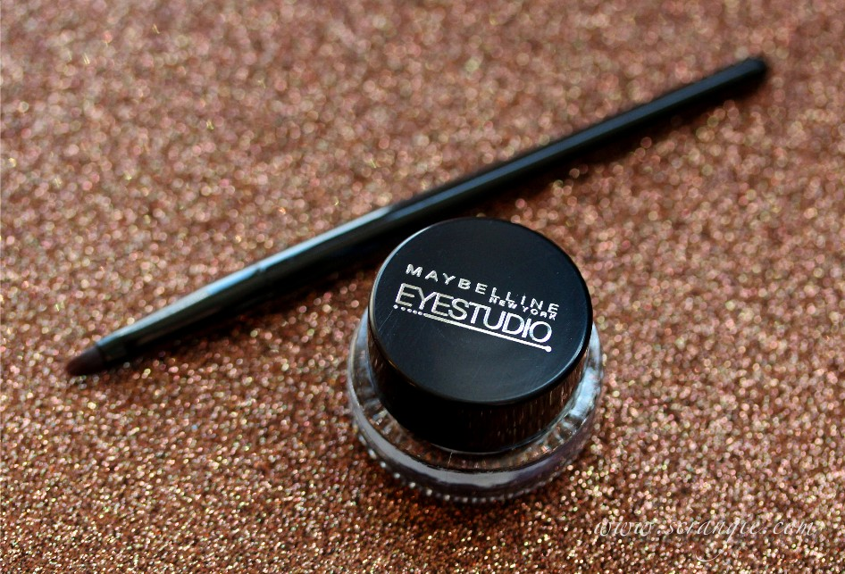 EyeStudio Lasting Drama Gel Eyeliner by Maybelline #4