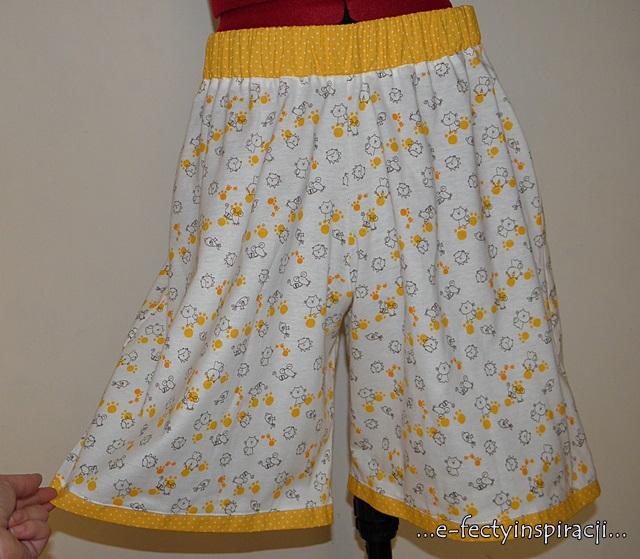 uszyłam, moje szycie, uszyłam sobie, piżama, uwalnianie tkanin, jak uszyć, e-fectyinspiracji