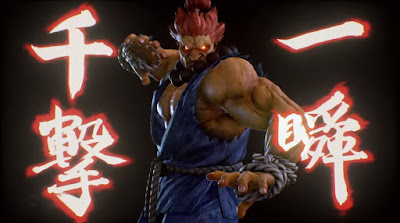 Looking At Akuma's Arrival In Tekken 7: Fated Retribution - We Know Gamers