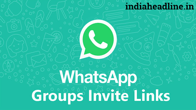 1500+ Whatsapp Group Link Collection in 2018