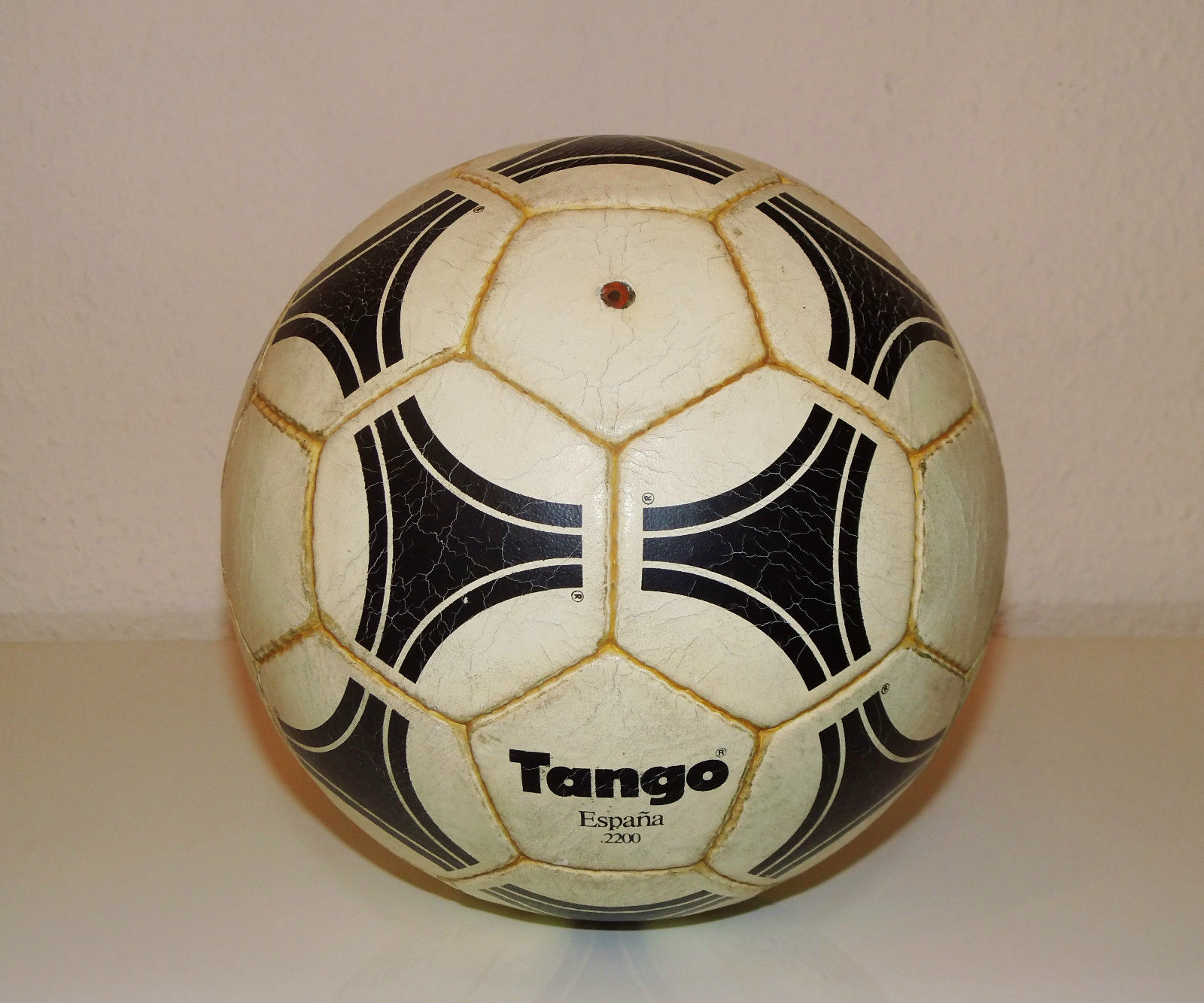 best supplier best online best online Balones de Epoca: Balón Adidas Tango España 2200. Mundial ...
