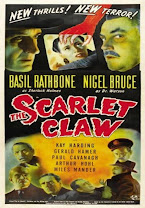 La garra Escarlata(Sherlock Holmes and the Scarlet Claw)