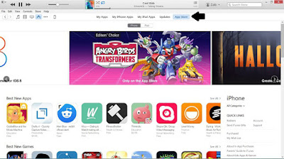 Download iTunes Untuk PC/Laptop Terbaru