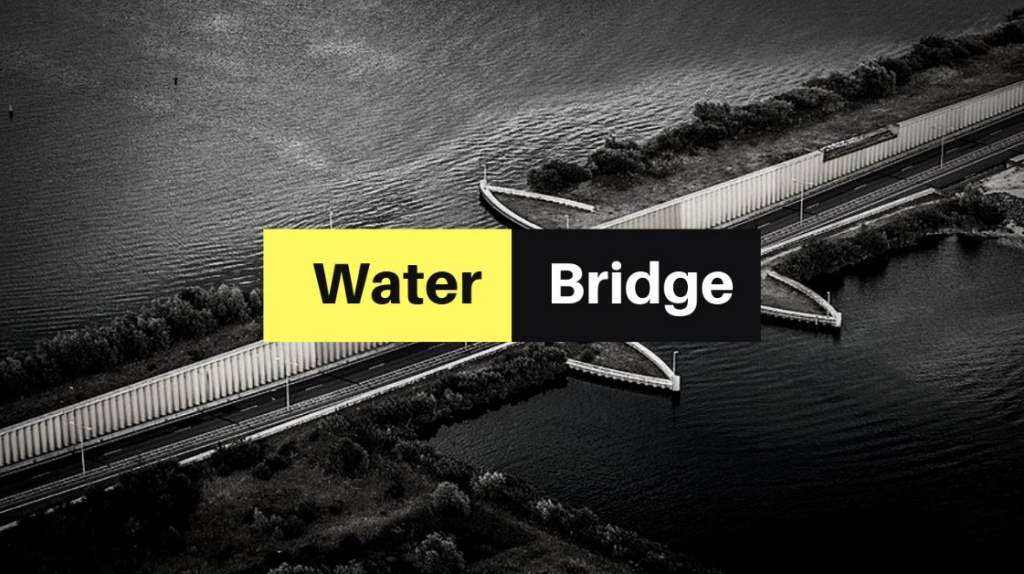 Water Bridge in the world, Water Bridge in germany, Water Bridge in belgium, Water Bridge in holland