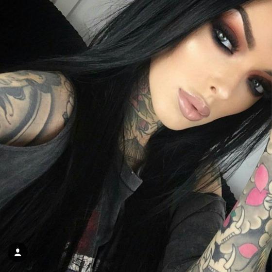 Tatuaje de dragón