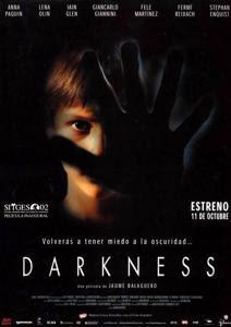 Darkness – DVDRIP LATINO