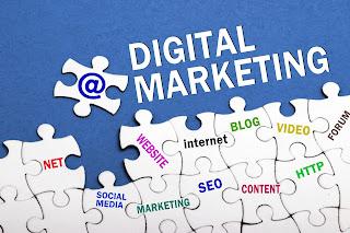 صور إستراتيجية التسويق الإلكتروني