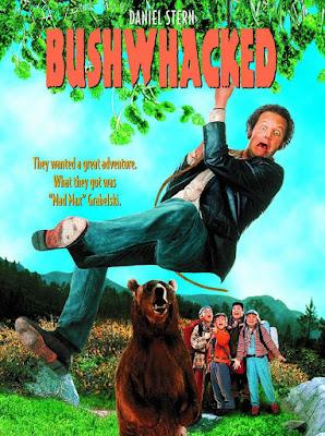 Bushwhacked 1995 DVDR NTSC Latino