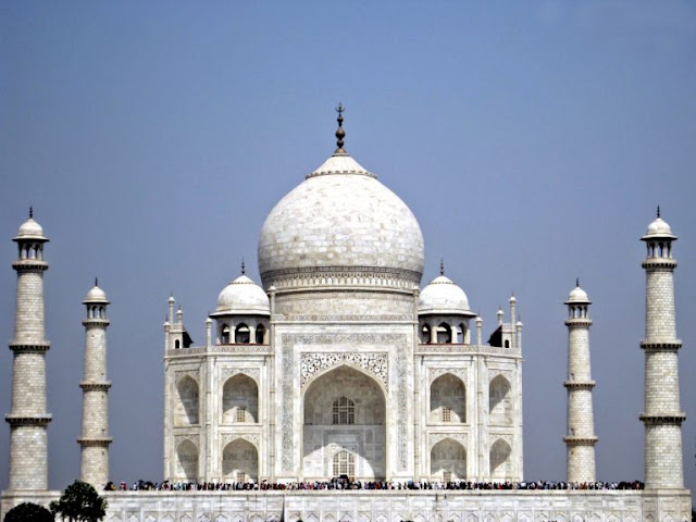 Taj Mahal Wallpapers HD Pictures