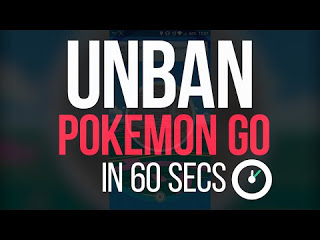 Download Quick Spin v1.3 Manual Unban Pokemon Go! Gratis Terbaru 2016