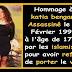 Hommage: Katia Bengana, le sang de la liberté !