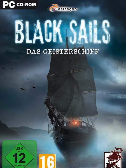 تحميل لعبة Black Sails The Ghost Ship مضغوطة برابط واحد مباشر كاملة مجانا