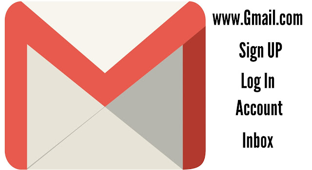 www.Gmail.com Sign Up