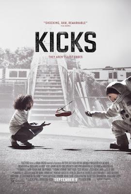 Kicks (2016) รองเท้า อาชญากรรม ความรุนแรง