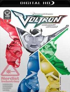 Voltron o Defensor Lendário 2018 5ª Temporada Completa – Torrent Download – WEB-DL 720p Dual Áudio