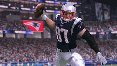 Sam's Take: Madden NFL 17 Review